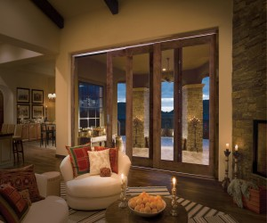 Jeld-Wen Patio Door